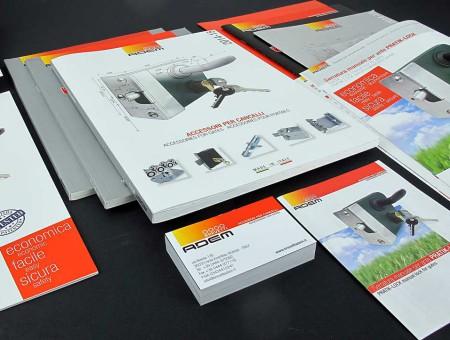 Brevetti ADEM catalogo 2014-2015