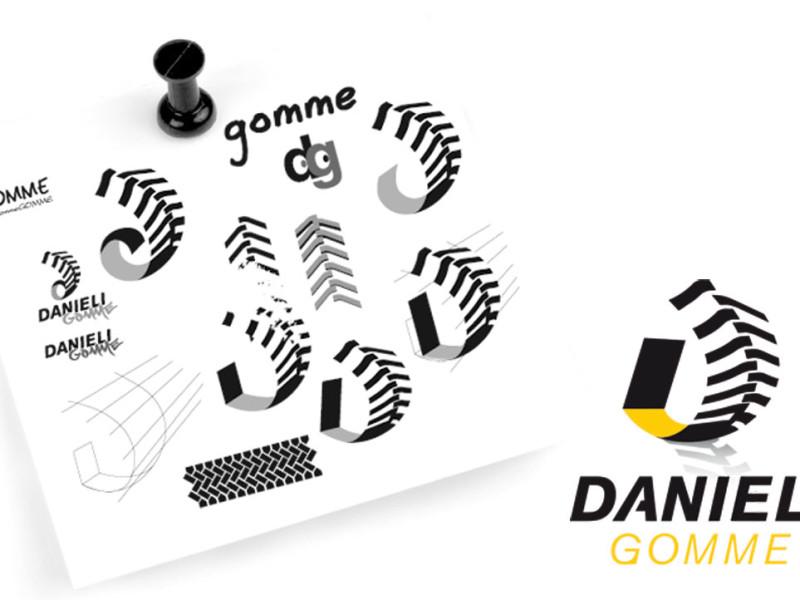 Danieli-sliede
