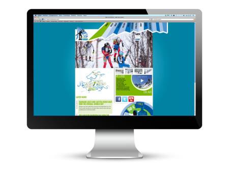 ISMF ski events sito